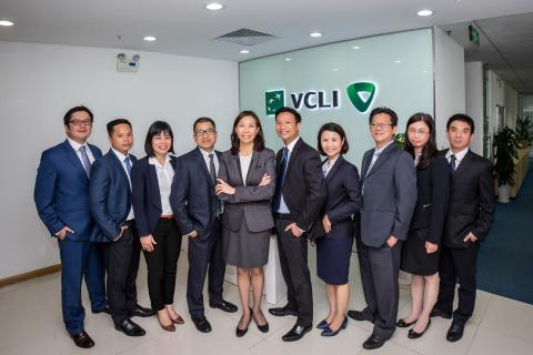 Bảo hiểm Nhân thọ Vietcombank-Cardif